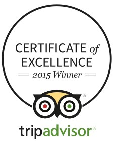 Luxury Travel Vietnam achieves the 2015 TripAdvisor's Certificate of Excellence - Luxury Travel Blog