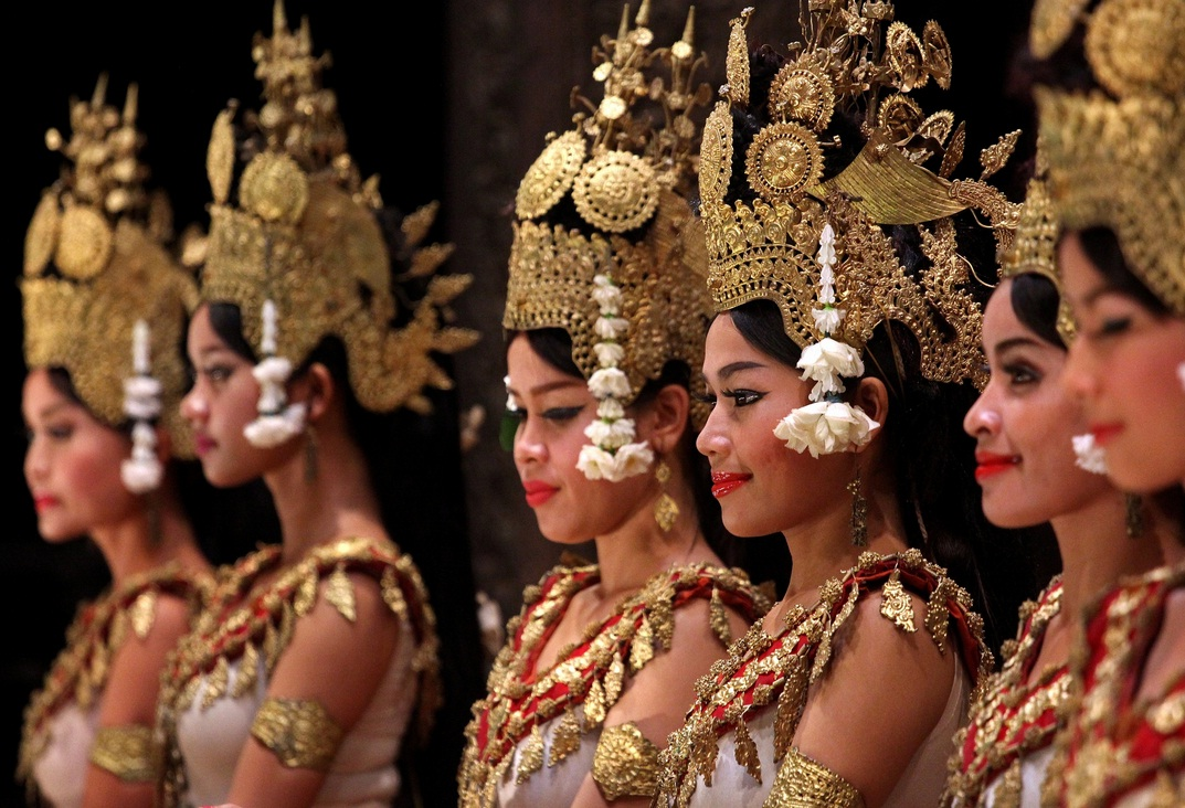 indochina luxury travel packages