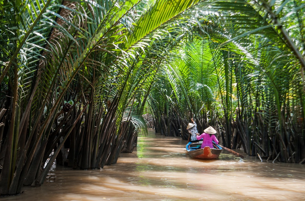 A Family holiday to charming Vietnam