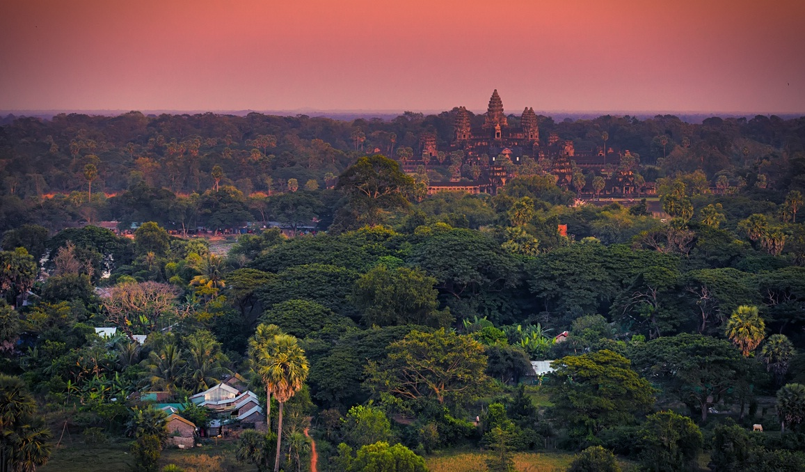 tour packages cambodia