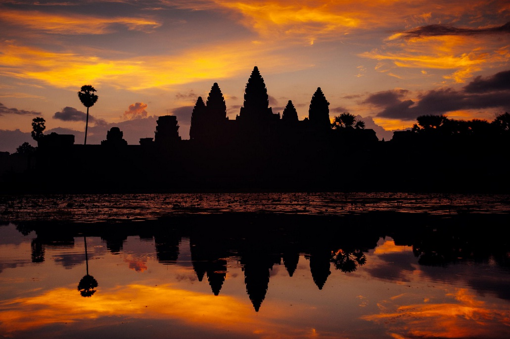 Cambodia tours and travel packages