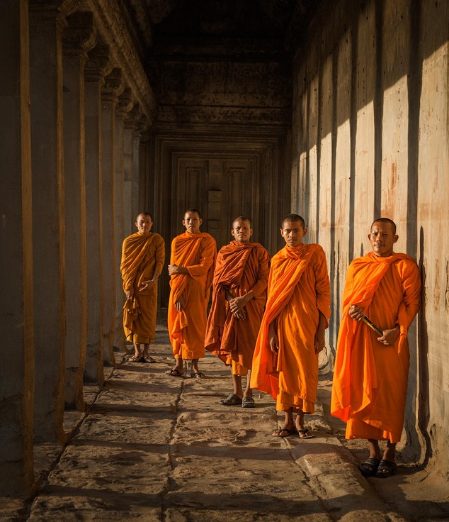 cambodia tours and travel pacakges