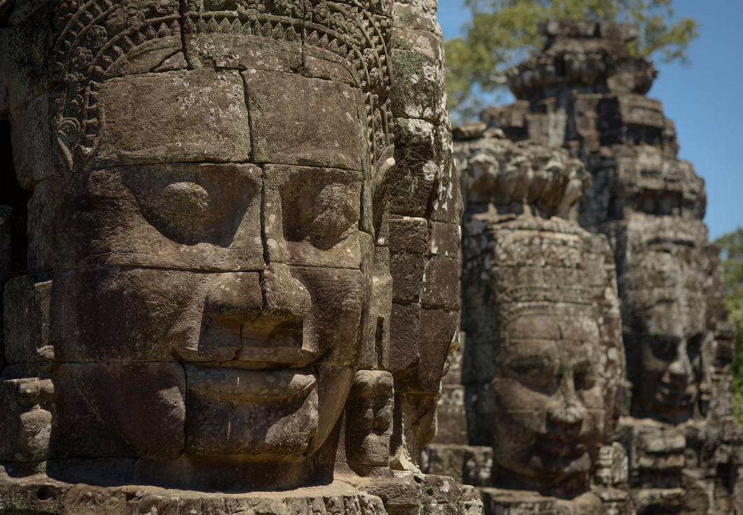 Luxury Vietnam and Cambodia tour packages