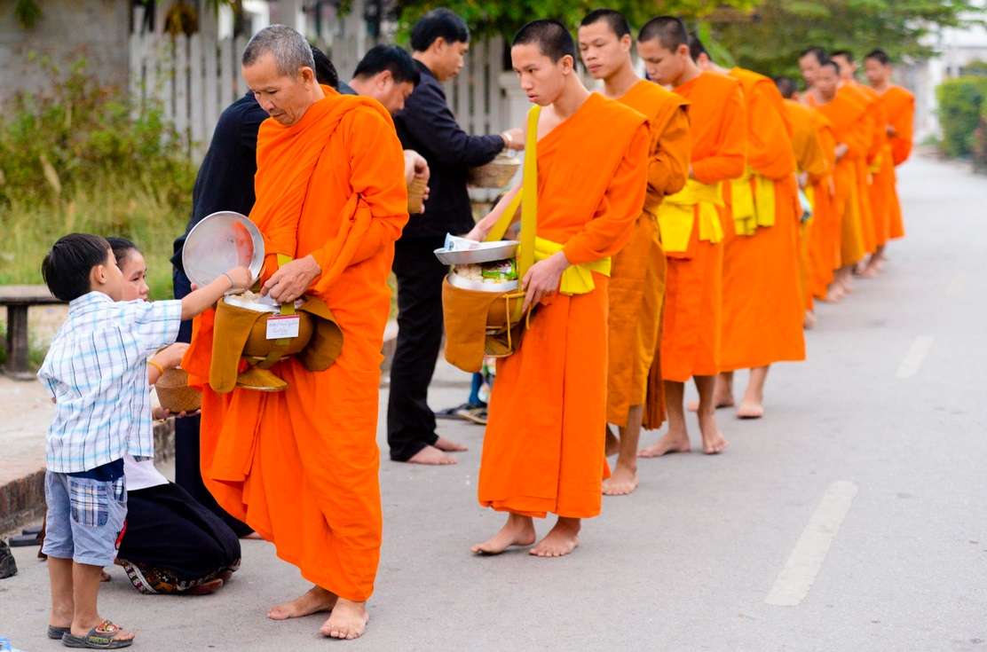 Laos Travel and Tour Packages, Explore fascinations destination