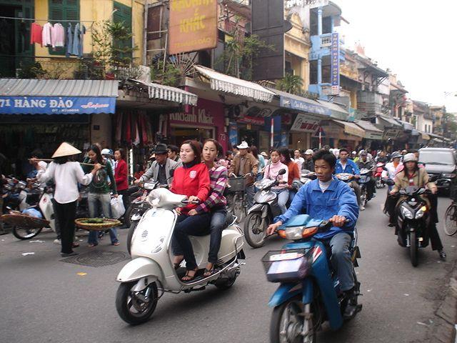 How to Spend Gap Year Holidays to Vietnam - Luxury Travel Blog