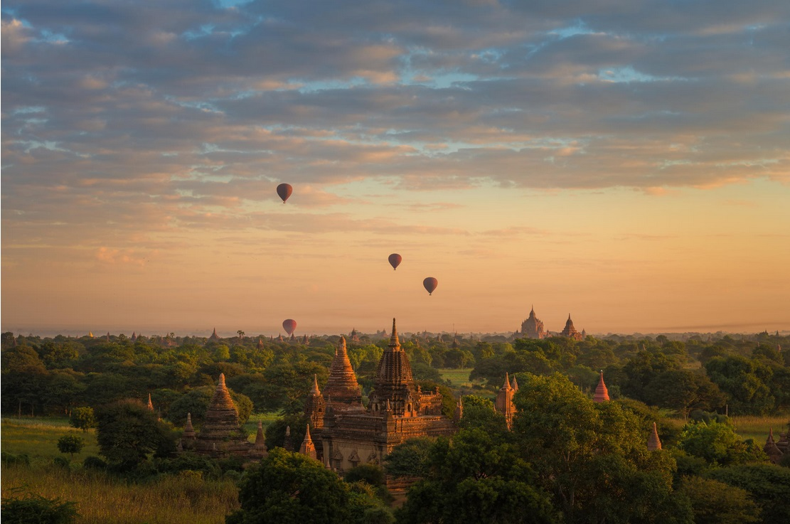 Myanmar Travel advices and tips for a perfect vacation