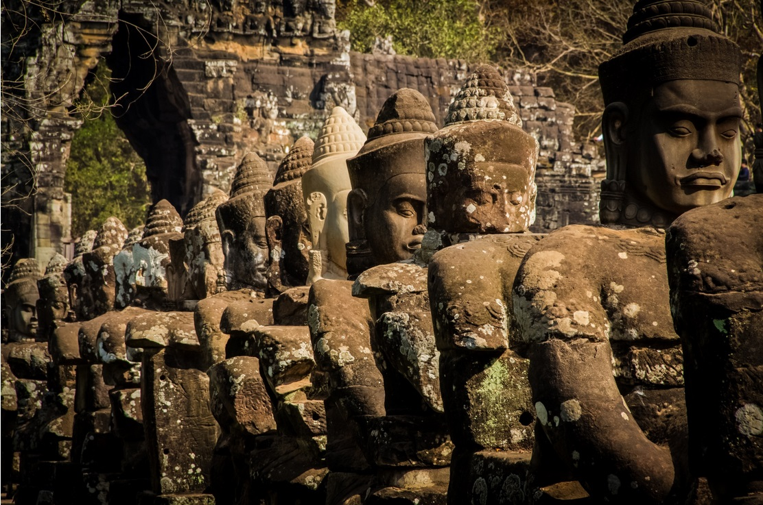 Vietnam and Cambodia tour packages to visit some unique allures