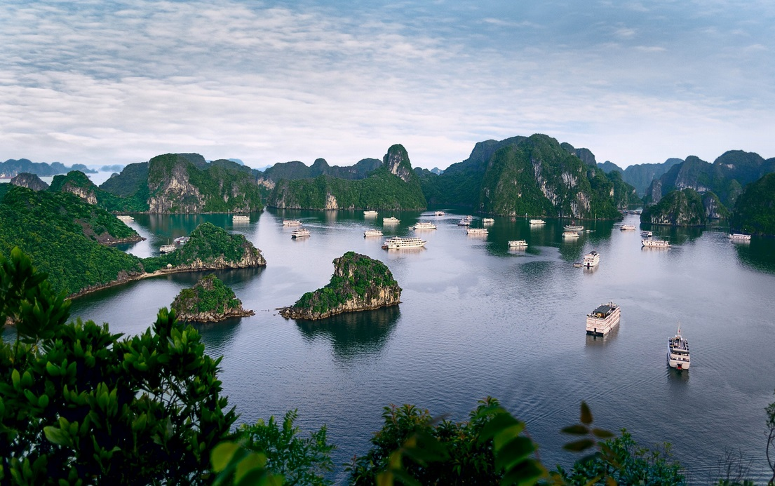 Vietnam and Cambodia tour packages