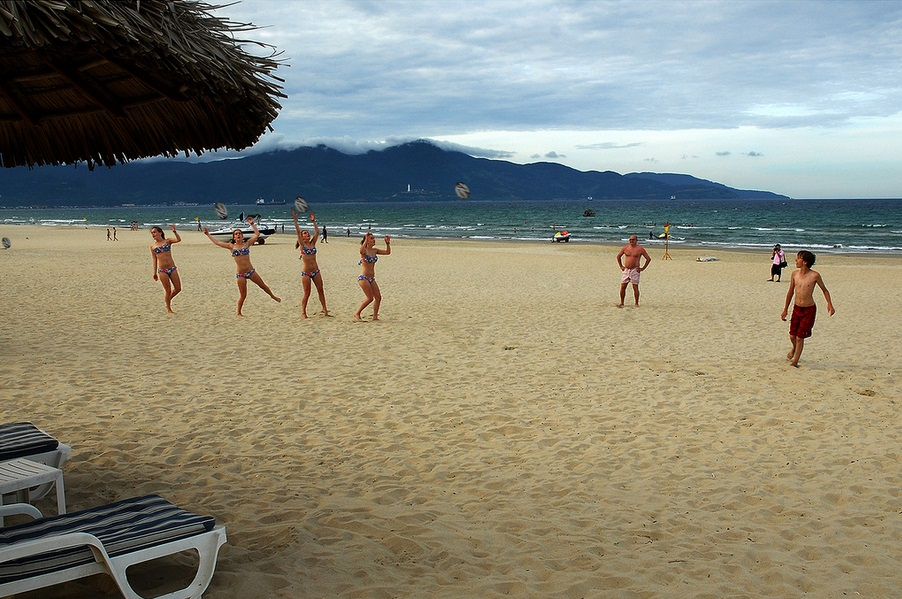 da nang beach vietnam packages tours