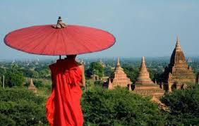 people Myanmar