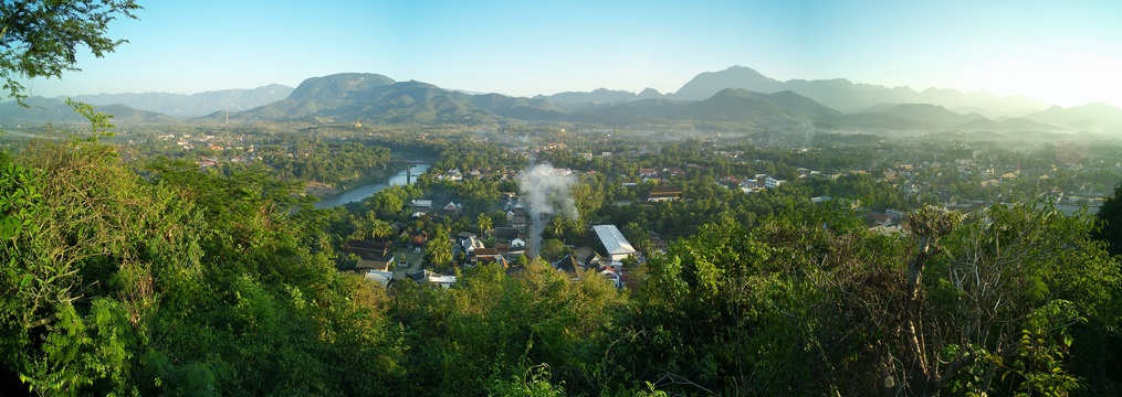 Laos Travel and Tour Packages find 10 places to see in Luang Prabang