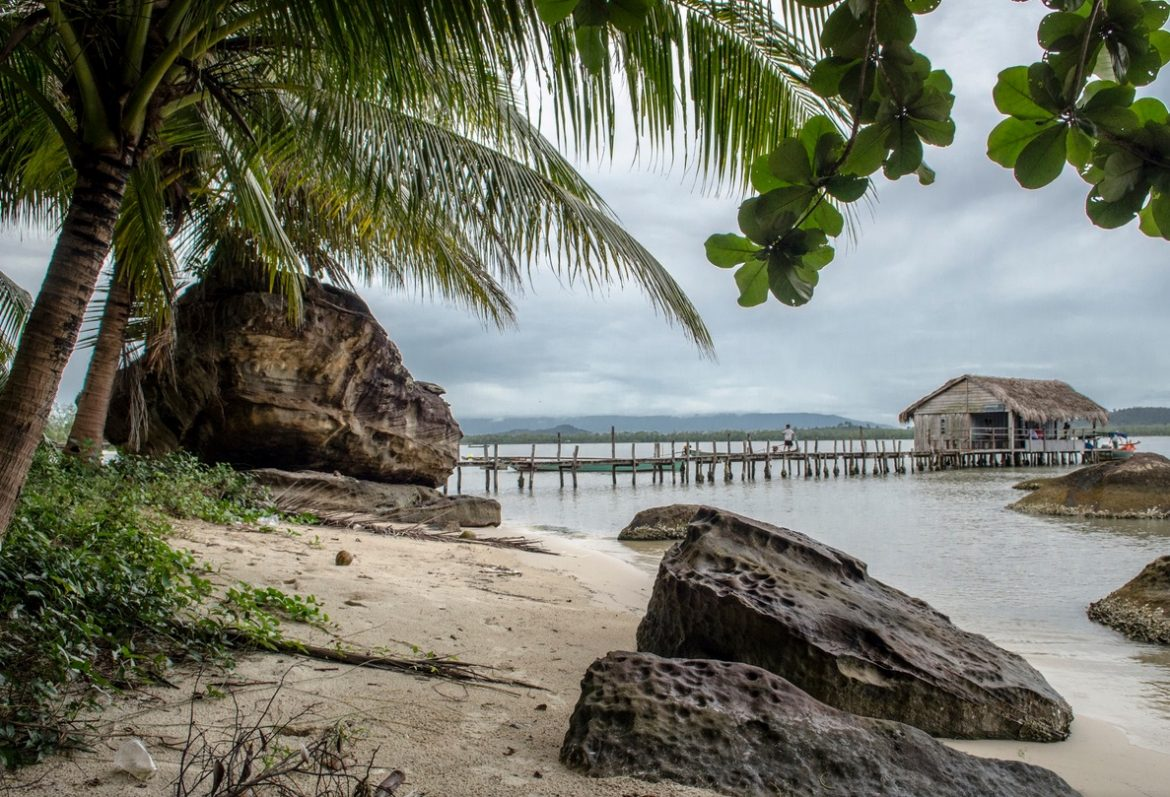 sihanoukville cambodia tour packages