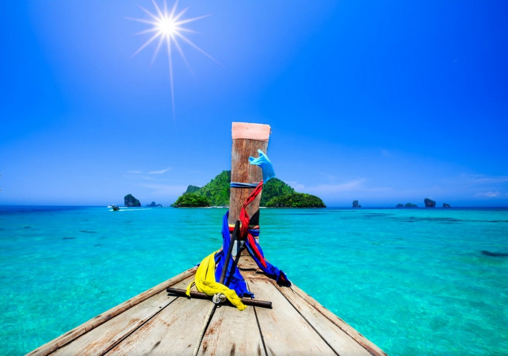 A General Guide to Thailand Luxury Travel & Holidays