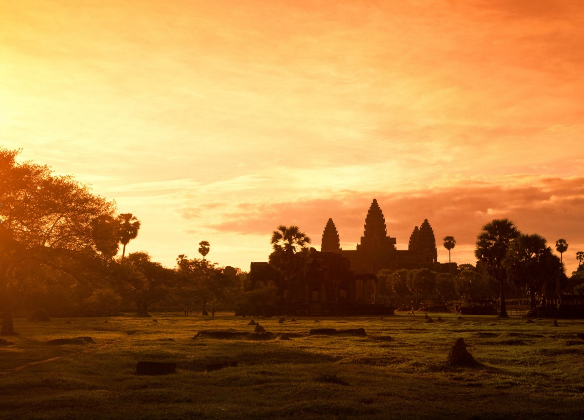 Angkor Archaeological Park - cambodia tour and holiday packages