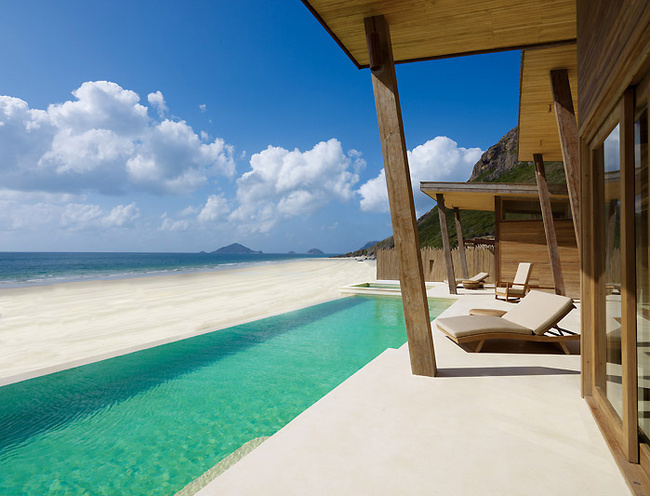 Con Dao for Vietnam Luxury Vacation Packages