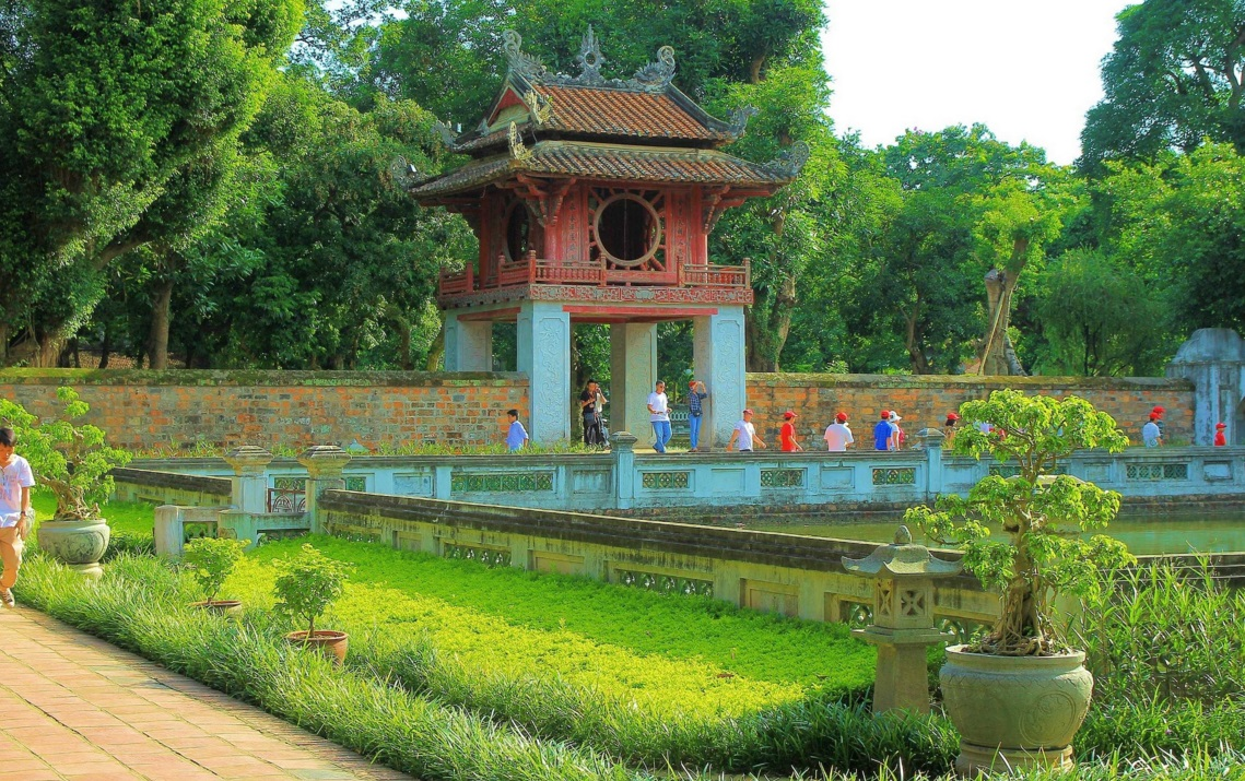 Include Hanoi to Vietnam Vacation packages