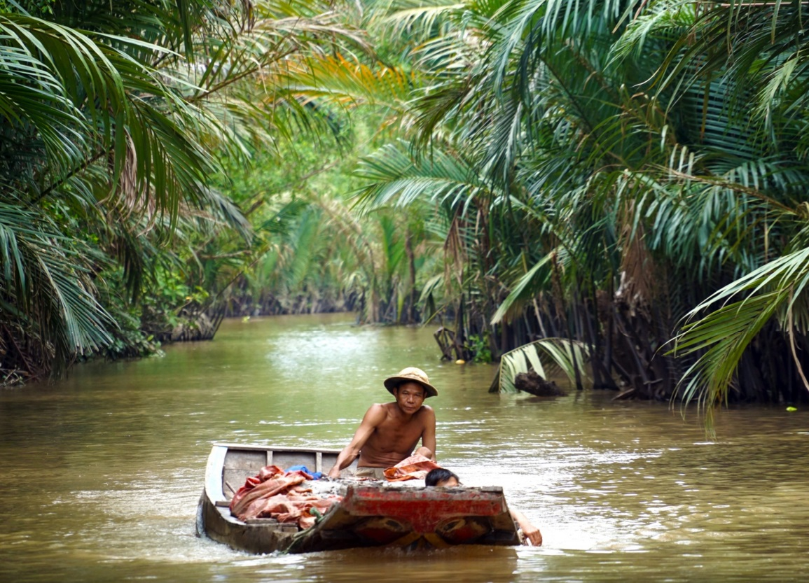 Luxury Vietnam Packages Tours in TET Holiday