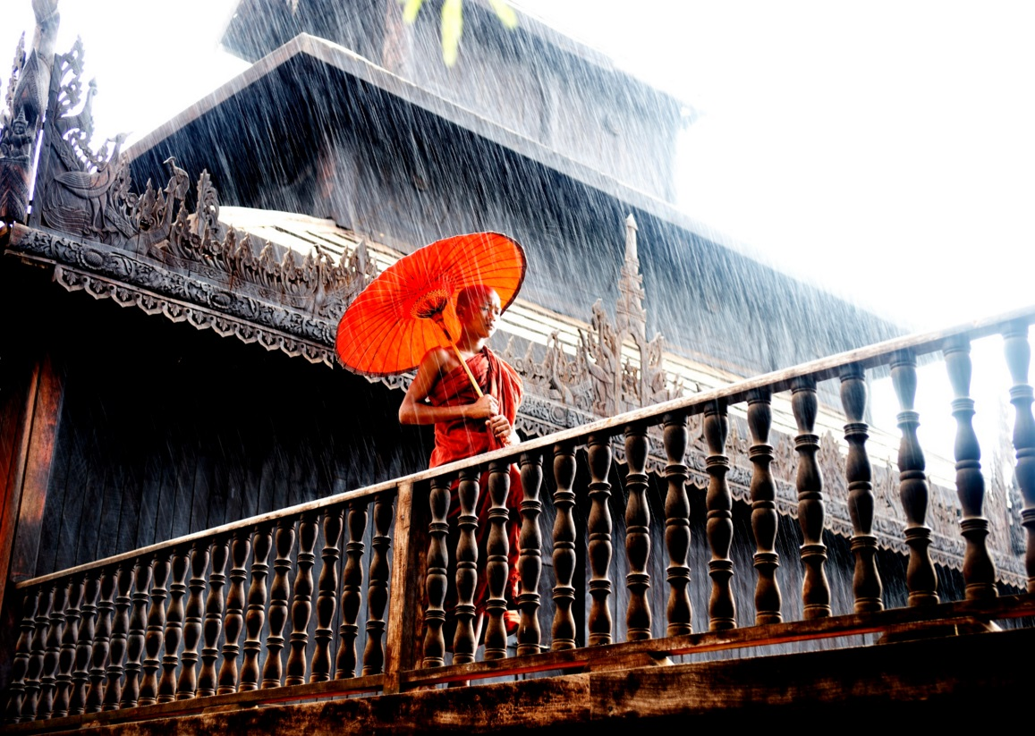 Places to see on Myanmar Tours and Holiday Packages