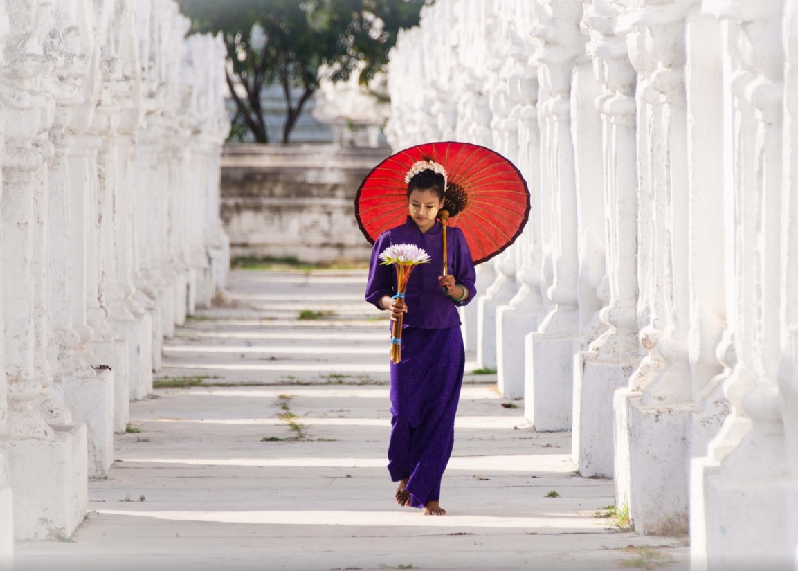 mandalay myanmar tour and holiday packages