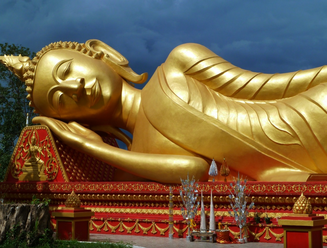 Discover Vientiane on your Laos Tour Packages