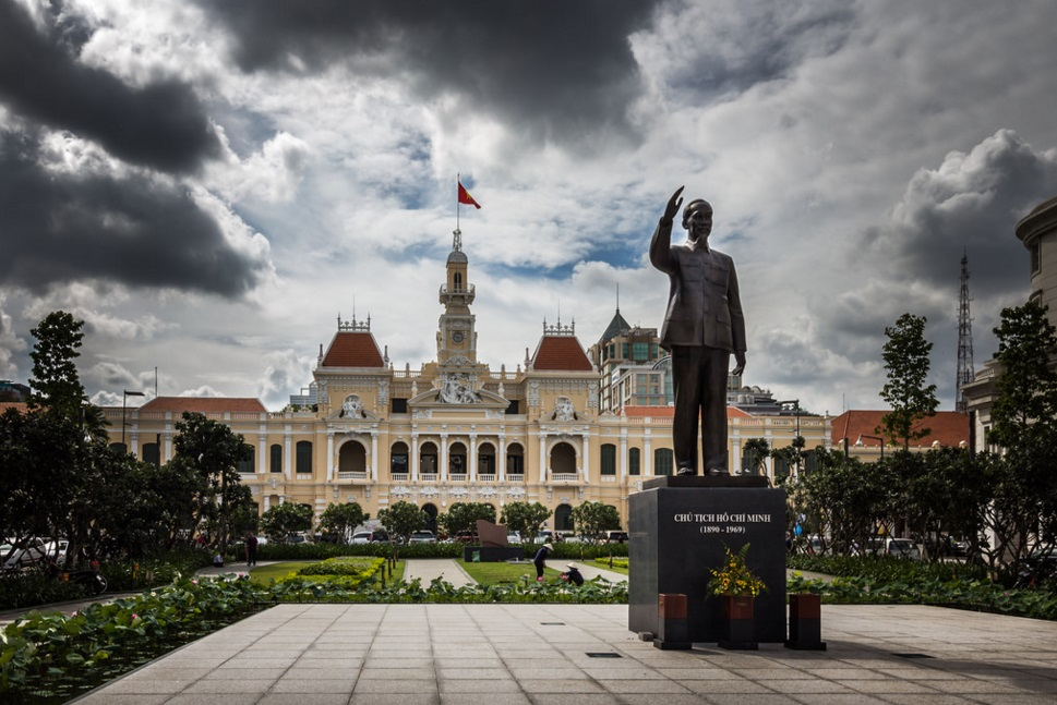 Things to Experience in Ho Chi Minh City