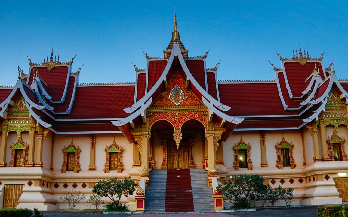 Experience Laos and Myanmar Tours Together