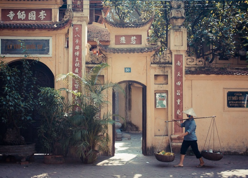 What to experience in Hanoi Old Quarter