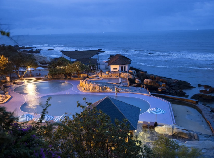 Holiday to Vietnam at top luxury resorts