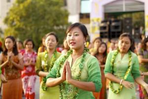 Yangon_Thingyan_2011