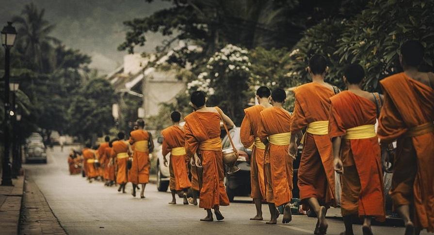 luang prabang laos tours