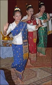 Lao dance