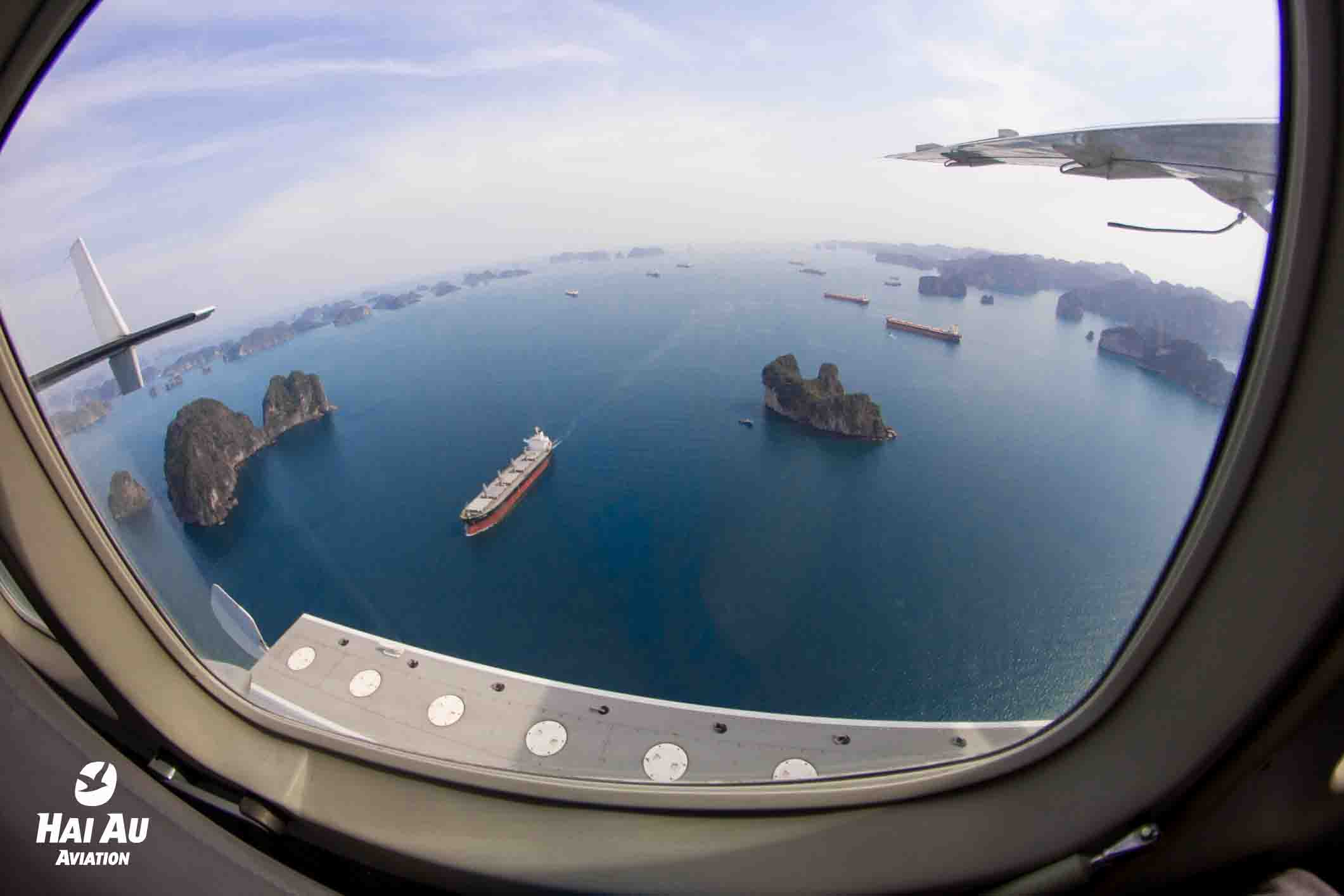 tours to halong bay