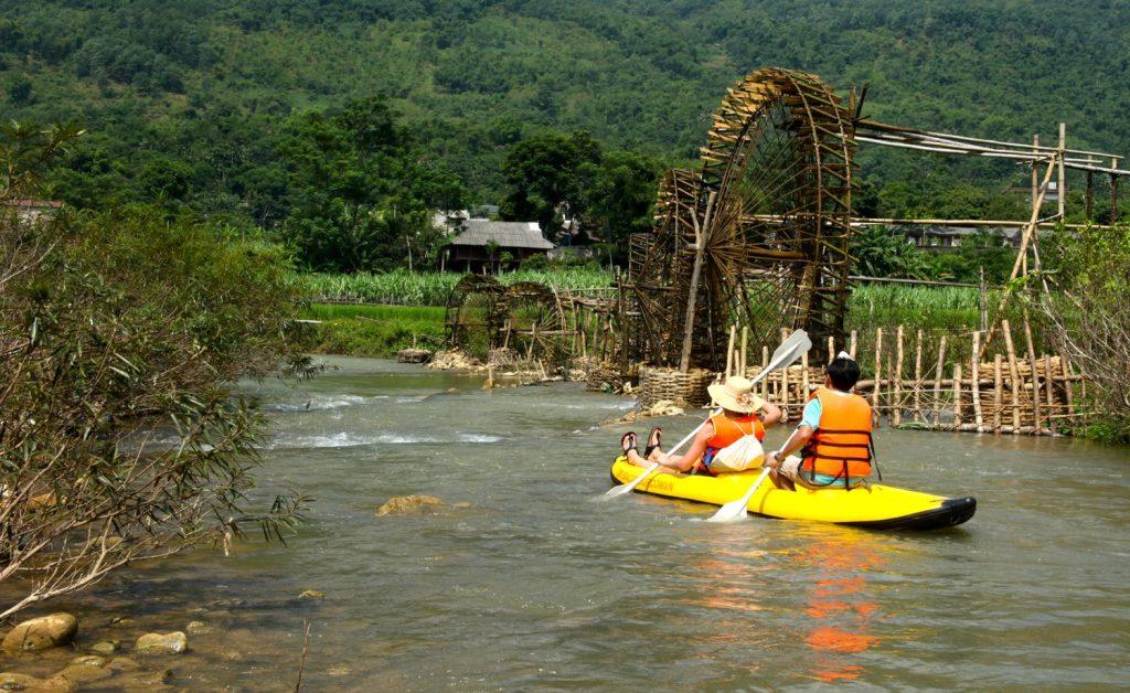 holiday to vietnam