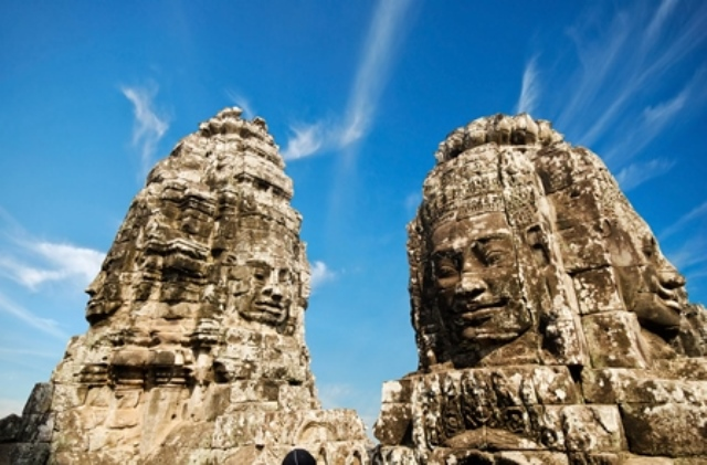 Holiday Packages to Vietnam and Cambodia