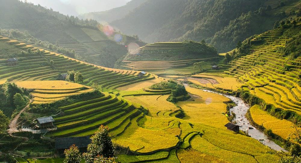 Vietnam Cambodia Tour