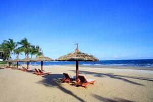 Vietnam Beach Holiday