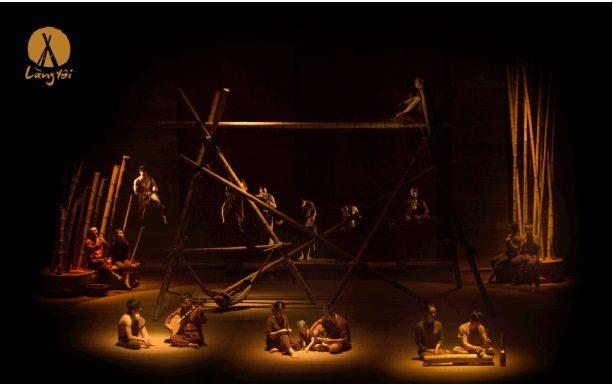 Vietnam Fine Arts and Culture tours