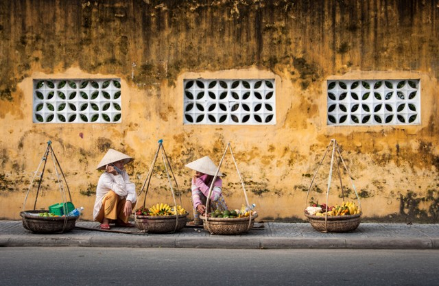 Culture and Gourmet tours of Vietnam