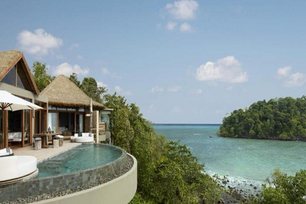 luxury hotels by Luxury Travel