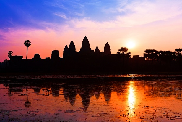 Best View Points To Watch The Sunset And Sunrise In Angkor Wat