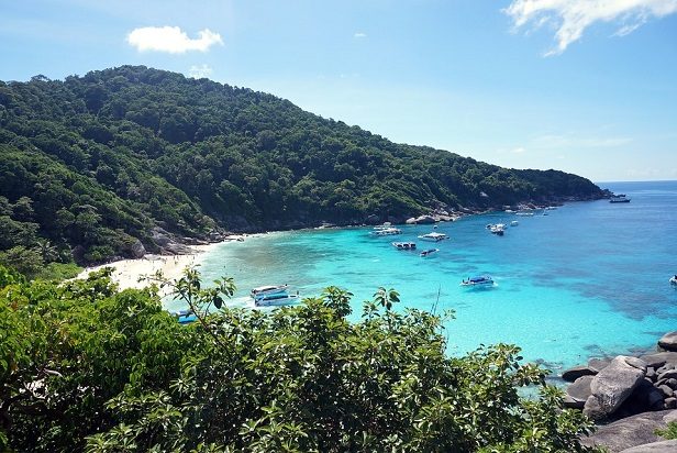 Thailand Beaches: 5 Off-The-Beaten-Path Islands