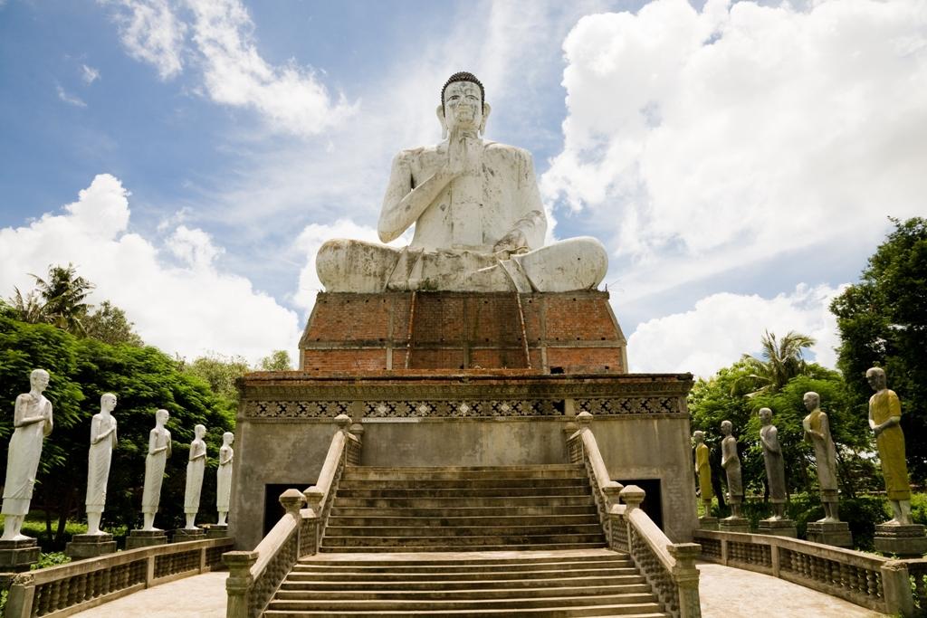 5 Reasons Why You Should Visit Battambang In Cambodia