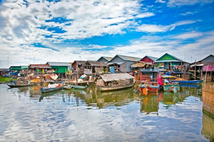 ALL INCLUSIVE CAMBODIA TOURS AND TRAVEL PACKAGES