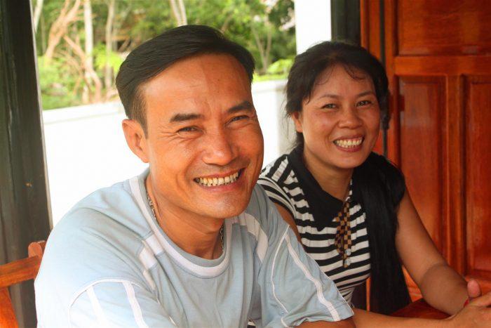 Ho Khanh Discoverer of Son Doong Cave