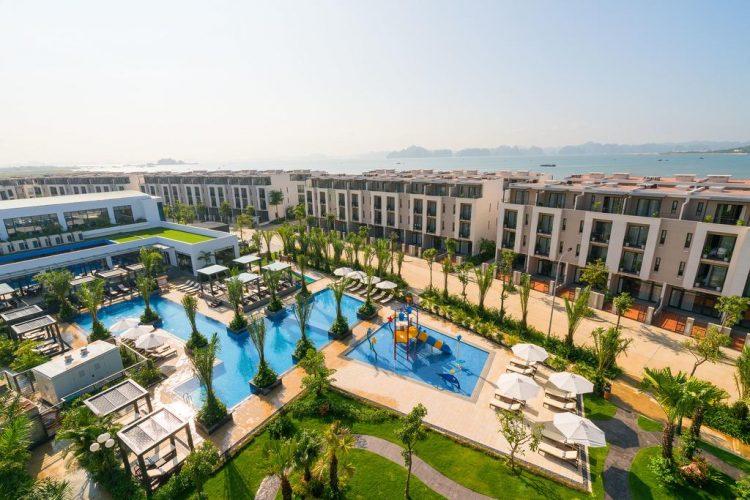 Ha-long-resort