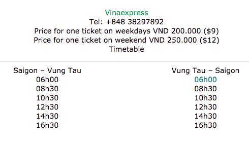 Vung Tau Vietnam - The Ultimate Travel Guide to Vung Tau 2019