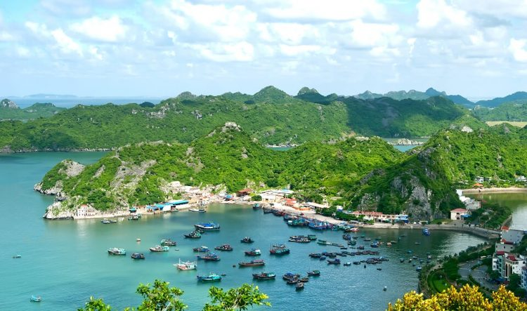 Vietnam Hai Phong Cat Ba island e1538103902302 - Top 10+ Unique & Amazing Things to do in Halong Bay, Vietnam (2020)