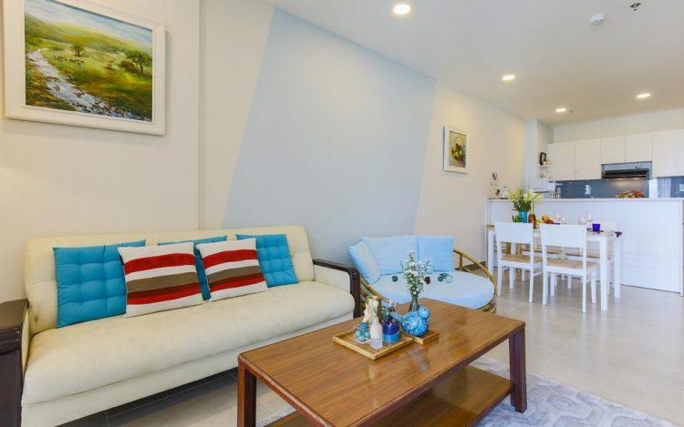 Blue Sapphire Apartment Vung Tau Vietnam
