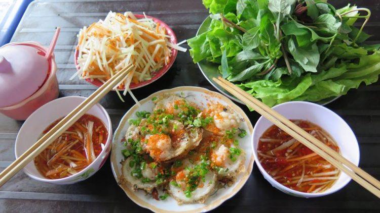 Banh Khot Vung Tau Vietnam