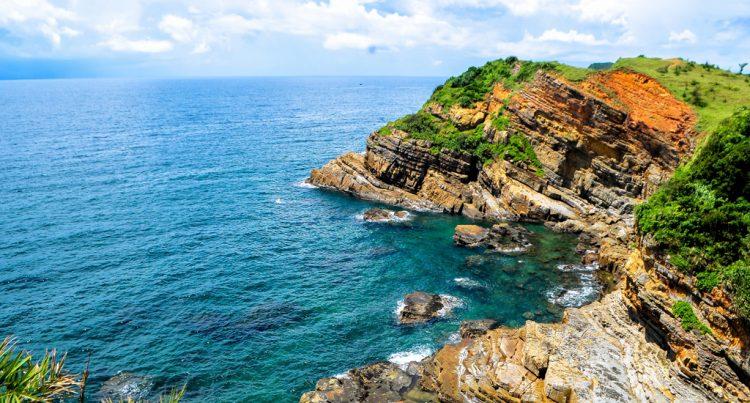 Bo Hon Island - Halong By Tour